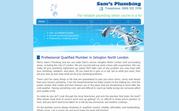business overview saxon plumbing services london Find property to let in saxon shore, kemsley, sittingbourne me10 with the uk's  central position in london road with parking  market overview and.